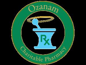Ozanam Logo